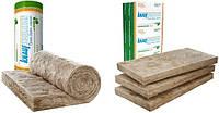 Утеплительная вата Knauf insulation Thermo Double Roll c Ecose 15 м2 рулон