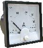 Амперметр Амперметр Э-365 - 120*120 мм