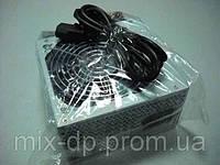 Блок питания Maxxtro 500W SK-2500B-12 ATX 20+4 pin 12cм fan