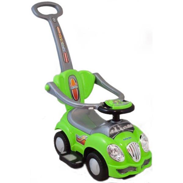 Машинка-каталка Alexis-Baby Mix HZ-558