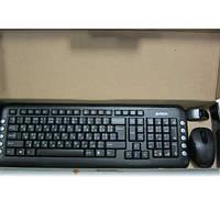 Беспроводная клавиатура A4Tech G7200N ,USB V-TRACK,компактная+мышка до 15м