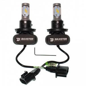 Светодиодные лампы Baxster S1 H13 5000K, фото 2