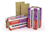 Утеплитель Технониколь Техноблок Стандарт для перегородок и кладки 8,64 м2