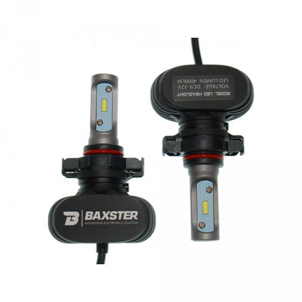 Светодиодные лампы Baxster S1 H16 6000K