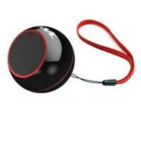 Колонки Havit HV-SKC409M + MP3 плеер(Распродажа!!!)(USB;black+red)