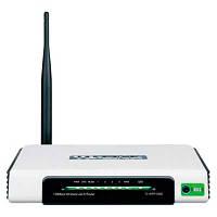 Беспроводный маршрутизатор TP-Link TL-WR743ND 150Mbps Wireless Lite N Router