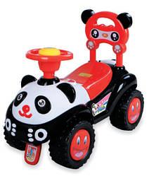 Машинка-каталка Alexis - Baby Mix Panda UR-7601
