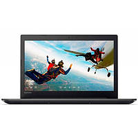Ноутбук Lenovo IdeaPad 320-15 (80XR00S7RA) Black