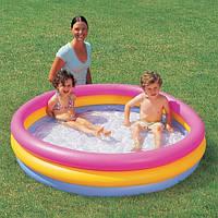 Надувной бассейн детский 317л Bestway Splash and Play арт. 51103