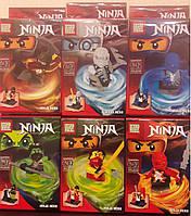 Конструктор Ниндзяго (NINJA)