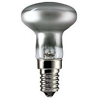 Лампочка  PHILIPS R39  30Вт Е14 матовая. рефлекторная