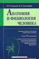 Рудольф Павлович Самусев. Анатомия и физиология человека, 978-5-94666-666-4