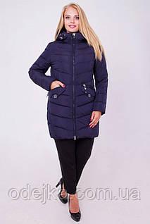 Куртка женская зимняя H-866(50-60)