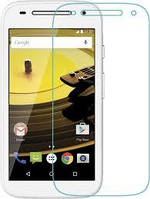 Защитное стекло Ultra 0.33mm (H+) для Motorola Moto E Plus (XT1771)
