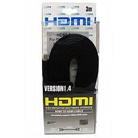 HDMI кабель 3м  ver 1.4
