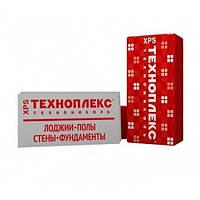 Экструзионный пенополистирол ТЕХНОПЛЕКС 2 см 0,6x1,20 м лист