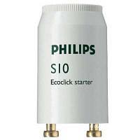 Стартер PHILIPS 4-65W S10