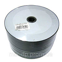 Диск CD-R  Videx Printable 700Mb/80min 52x (bulk 50)