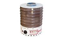 Бытовая  электро сушка для овощей и фруктов ProfitM ЕСП2 820вт 20л. (белая)