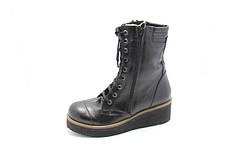 Зимние женские ботинки Hill 977-1-S-D