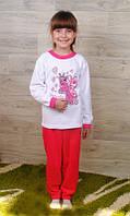 Пижама ( Флис) разные цвета и рисунки, фото 1