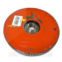 Диск Videx  4,7Gb  - 16x  (bulk 10)  DVD+R