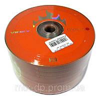 Диск Videx  4,7Gb  - 16x  (bulk 50)  DVD-R