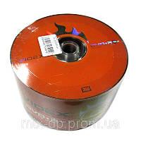 Диск Videx  4,7Gb  - 16x  (bulk 50)  DVD+R