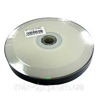 Диск Videx  4,7Gb -16x  (bulk 10)    DVD-R  Printable