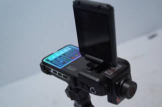 Автомобильный видео регистратор F900 c GPS навигатором, фото 2