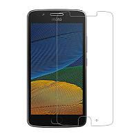 Защитное стекло Ultra 0.33mm (H+) для Motorola Moto G5S