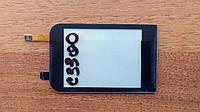 Тачскрин для SAMSUNG C3300 чёрный