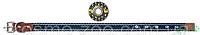 Ошейник Эконом (Econom) код 200-209