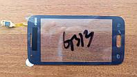 Тачскрин для SAMSUNG G313 Galaxy Ace 4 Duos чёрный