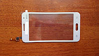 Тачскрин для SAMSUNG G355H Galaxy Core 2 белый