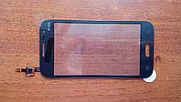 Тачскрин для SAMSUNG G530H Galaxy Grand Prime G530F тёмно-серый