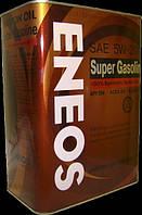 Моторное масло Eneos 5W30 Синтетика 4литра
