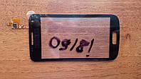 Тачскрин для SAMSUNG i8150 Galaxy W чёрный