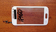 Тачскрин для SAMSUNG i8160 Galaxy Ace 2 белый