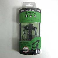 Наушники   (Китай) Sony  531 вакуумные