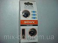 Наушники   (Китай) Sony  930 вакуумные (Распродажа!!!)