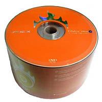 Диски  Videx  DVD-RW   4,7Gb/4x   (bulk 50)