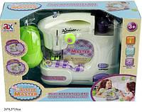 Детская игровая швейная машинка (6941A)