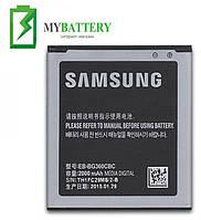 Оригинальный аккумулятор АКБ батарея Samsung  EB-BG360CBC G360/ G361/ G360H Galaxy Core Prime G3