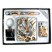 Набор Aladin ( 4 предмета) с тигром 6336