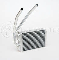 Радиатор отопителя Нексия (-2008) (алюм-паяный) (LRh DWEs94312) ЛУЗАР