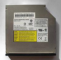 262 Привод DVD-RW Philips-BenQ PBDS DS-8A1P IDE для ноутбуков
