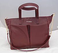 Женская сумка Givenchy, цвет бордовый Живанши