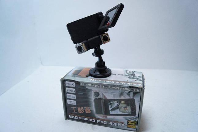 Автовидеорегистратор Dod F900 Full HD, HDMI, 120 градусов., фото 2