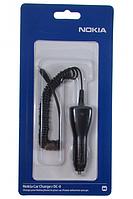 Автомобильная зарядка АЗУ Nokia DC-4 \ 6101 original